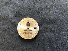 Quadrante per Orologio Militare Colt DPW Breitling Military Watch Pvd