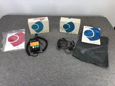 Plantronics StarSet H31 Headset & H61 Supra Amplifier