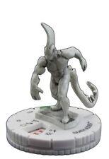 HEROCLIX SUPERIOR FOES OF SPIDERMAN #022 Death Adder *Sketch Variant*