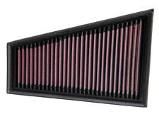 K&N 33-2995 Drop In Air Filter Mercedes Benz A180 A200 A250 B180 B200 B250 CLA