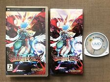 Breath of Fire III (Sony PSP, 2005) Complete Playstation Portable