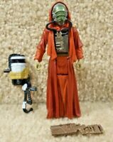 Complete 2015 Hasbro Star Wars The Force Awakens Action Figure Sarco Plank