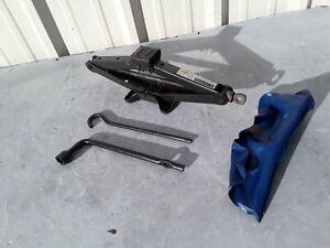 2003 - 2011 Honda Element Spare Tire Jack Tool Set OEM