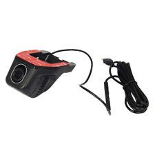 Car Hidden DVR Vehicle Camera Dash Cam 1080P HD Mini Video Recorder E4G9T