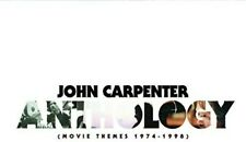 John Carpenter - Anthology (Movie Themes 1974-1998) [New Vinyl LP]