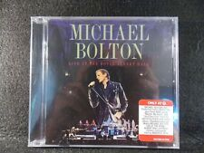 Michael Bolton Live At The Royal Albert Hall (CD, 2009) BRAND NEW SEALED!