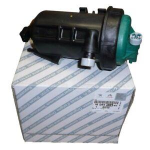 Filtre à carburant pour Jumper Ducato Boxer 3.0 OE 1606450480 1362976080