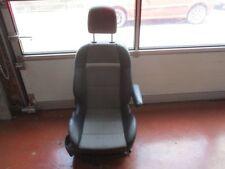 Sitz rechts vorn Mit Sitzheizung  Armlehne Teilleder PEUGEOT  307 SW (3H) 2.0 HD