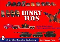 Dinky Toys, Paperback by Force, Edward, Like New Used, Free P&P in the UK