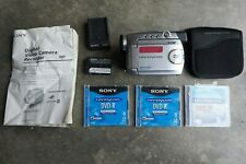 Sony Dcr-Dvd301 1Mp Dvd Handycam Camcorder (Used)