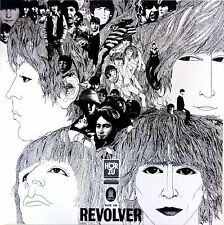 THE BEATLES VINYL LP - REVOLVER