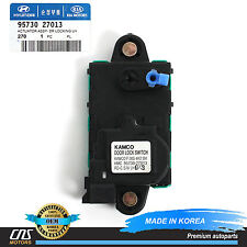 GENUINE Door Lock Actuator FRONT LEFT Fits 00-01 Hyundai Tiburon OEM 95730-27013