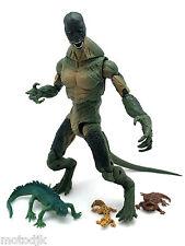 """Marvel Legends 6"""" acción figura el lagarto Asombroso Hombre Araña Villano Walmart"""