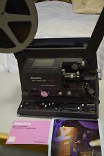 Super 8 Tonfilmprojektor Beaulieu 708 EL Stereo