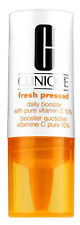 Clinique FRESH PRESSED Daily Booster With Pure Vitamin C 10%: 1 x 8.5ml Vial