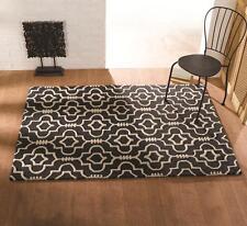 Living Room Geometric 100% Wool Rugs