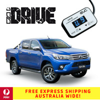 iDRIVE Sprint Throttle Controller to suit Toyota Hilux from 2005 - 2015