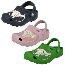 Slipper Schuhe für Mädchen im Clogs-Stil