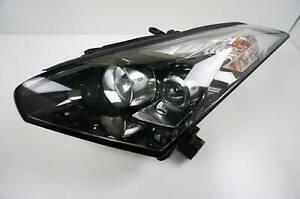 Komplett Scheinwerfer Nissan R35 GTR GT-R HID Xenon Headlight 2008-2010 Links