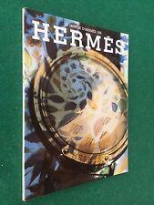 LE MONDE D'HERMES (FRA 1991) Rivista/Magazine Moda/Fashion