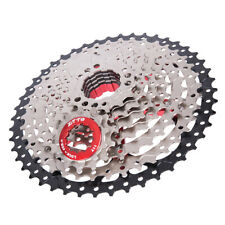 Kassette 9 Fach 11-46T MTB Freilauf für MTB Rennrad für Mountainbike Rennrad
