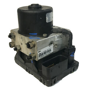 1998 - 2000 Ford Crown Victoria ABS Anti Lock Brake Pump Unit | F8VC-2C219-AC