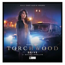 Torchwood Drive Monthly Range Big Finish