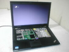 Lenovo Thinkpad T420s Core i5 2520M 2.5Ghz spares/repair. Passworded G2