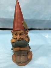 "Cairn Collection Gnome ""Clarence""-kh"
