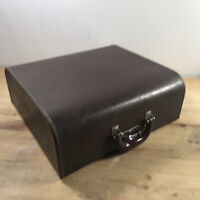 Imperial Good Companion Model 3 Portable Typewriter Hard Case Only