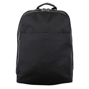 Joop! Men's Backpack - Marconi David Backpack Black 40x30x16 (Height x Width x