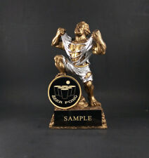 Monster Beer Pong Trophy. Free Engraving. Beer Pong Tournament.