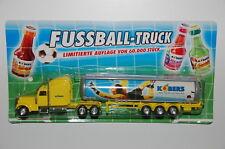 Werbetruck  US Truck  Kobers Fußball-Truck  4