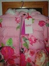 Ted baker girls 5-6 new