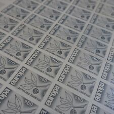 FEUILLE SHEET TIMBRE EUROPA N°1456 x50 1965 NEUF ** LUXE MNH COTE 62€