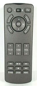 OEM 2012 2013 -2019  Lexus RX350 RX450h LS460 LS600H DVD Entertainment Remote