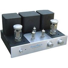 Class A Single Ended Tube USB DAC Audio Amplifier FU50 Amp HIFI