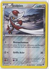 Scalpion Reverse - XY - 81/146 - Carte Pokemon Neuve - Française