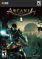 ARCANIA Gothic 4 IV - Role Playing RPG PC Game - Windows XP/Vista/7 - BRAND NEW!