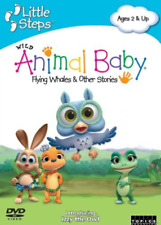 Wild Animal Baby: Flying Whales & Other Stories (Us Import) Cd New