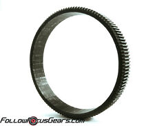 Seamless Follow Focus Gear Ring for Carl Zeiss Jena 29mm f2.8 MC (M42) Lens