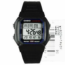 Men's Matte Casual 100 m (10 ATM) Wristwatches