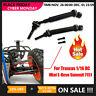 Steel Front/Rear CVD Drive Shaft for Traxxas 1/16 RC Mini E-Revo Summit 7151