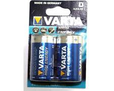 D Cel Battery x 2 UK KART STORE