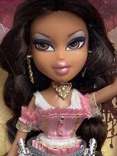 2009 Bratz Cowgirlz YASMIN Doll MGA Entertainment Sealed NIB NRFB COLLECTABLE