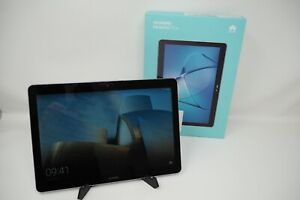HUAWEI MEDIAPAD T3 10 ANDROID 7.0 16GB CRACKED SCREEN FULLY WORKING
