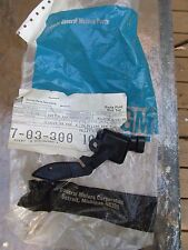 NOS Gm 1991 1992 1993 Chevy Buick Olds Pontiac Hood Latch Switch  16605522