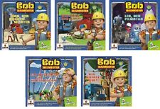 5 CDs * BOB DER BAUMEISTER - HÖRSPIEL / CD 1 - 5 IM SET - Toggolino # NEU OVP =