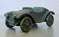 TAILLE CRAYON ANCIEN COLLECTION  VOITURE BENZ 1902
