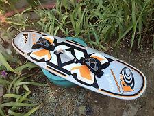 Planche de Kite RRD Twintip - Rare Promodel